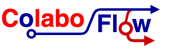 ColaboFlow Logo